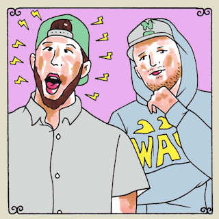Aer at Daytrotter Studio on Apr 11, 2014