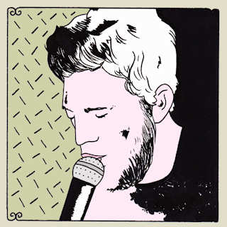 Andrew Belle at Daytrotter Studio on Apr 14, 2014