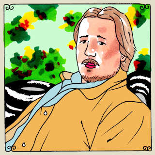 Sturgill Simpson at Daytrotter Studio on Apr 17, 2014