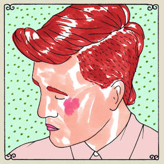 Johnny Stimson at Daytrotter Studio on Apr 17, 2014