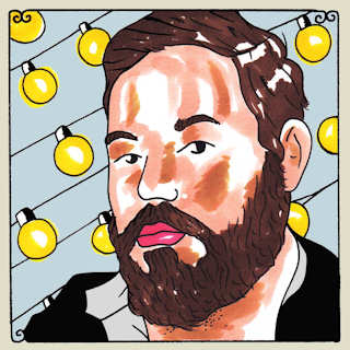 Nathaniel Rateliff at Daytrotter Studio on Apr 19, 2014