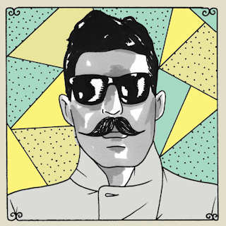 Leopold and His Fiction at Daytrotter Studio on Apr 30, 2014