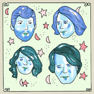 Penicillin Baby at Daytrotter Studio on Apr 28, 2014