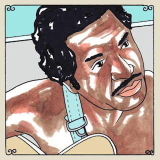Bobby Rush at Daytrotter Studio on Apr 29, 2014