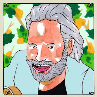 John Gorka at Daytrotter Studio on Apr 24, 2014