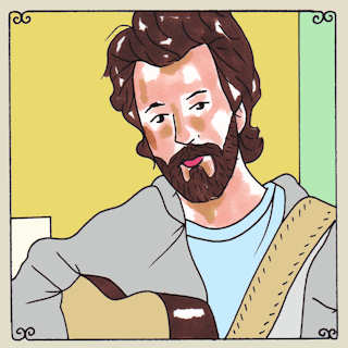 Dan Tedesco at Daytrotter Studio on Apr 23, 2014