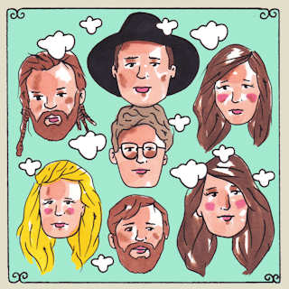 The Soil & The Sun at Daytrotter Studio on May 2, 2014