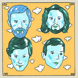 Nelo at Daytrotter Studio on May 1, 2014