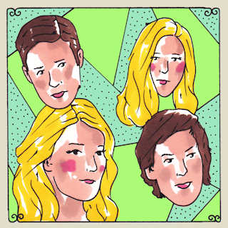 Br'er Rabbit at Daytrotter Studio on May 5, 2014