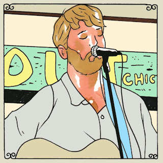 King of Prussia at Daytrotter Studio on Mar 20, 2014