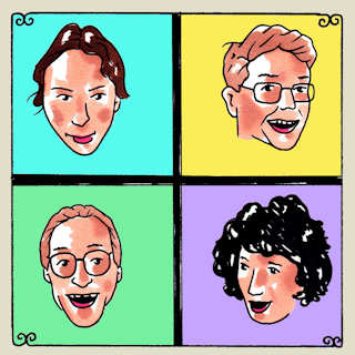 Annie Girl & The Flight at Daytrotter Studio on May 12, 2014