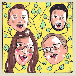 Emily Kopp at Daytrotter Studio on May 17, 2014