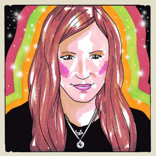 Against Me! at Daytrotter Studio on May 16, 2014