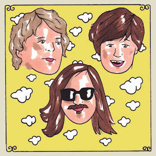 White Like Fire at Daytrotter Studio on May 23, 2014