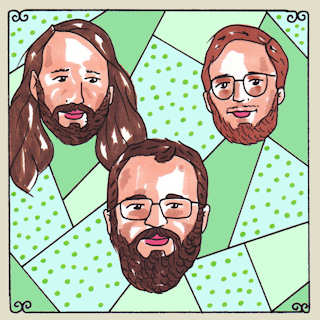 Homebody at Daytrotter Studio on May 26, 2014