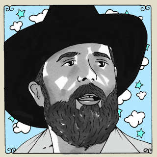 Brian Johannesen at Daytrotter Studio on May 27, 2014