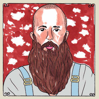 William Fitzsimmons at Futureappletree on Jun 6, 2014