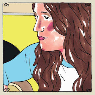 Samantha Harlow at Daytrotter Studio on Jun 2, 2014