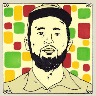 Nick Hakim - Jun 9, 2014
