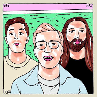 Vetter Kids at Daytrotter Studio on Jun 7, 2014