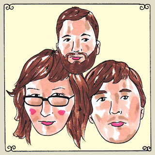 Lemuria at Daytrotter Studio on Jun 10, 2014