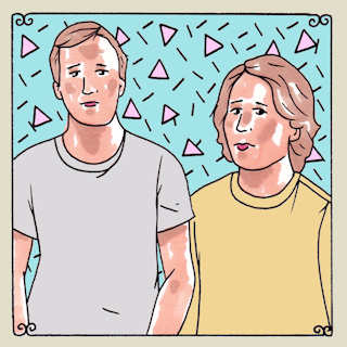 Curtin at Daytrotter Studio on Apr 23, 2014