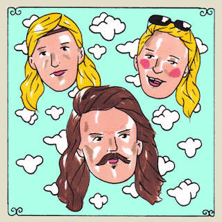 Heart Of The Heart at Daytrotter Studio on Jun 27, 2014