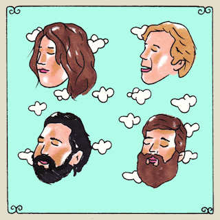 Matthew and the Arrogant Sea at Daytrotter Studio on Aug 5, 2014
