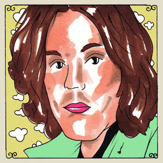 Teaadora at Daytrotter Studio on Aug 9, 2014