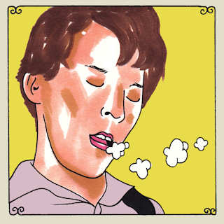 The Safes at Daytrotter Studio on Aug 9, 2014