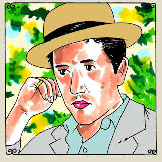 A.J. Croce at Futureappletree on Aug 8, 2014