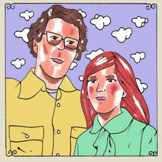Gifts Or Creatures at Daytrotter Studio on Aug 11, 2014