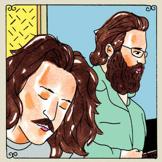 These Wild Plains at Daytrotter Studio on Aug 13, 2014