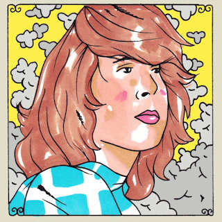 Ben Kweller at Daytrotter Studio on Aug 16, 2014