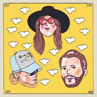 The Ballroom Thieves at Daytrotter Studio on Aug 11, 2014