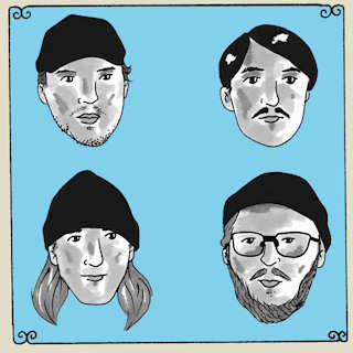 Wild Hands at Daytrotter Studio on Aug 2, 2014