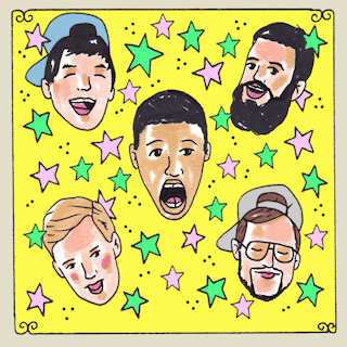 Baby Baby at Daytrotter Studio on Jul 15, 2014