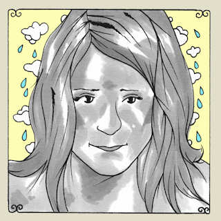 Stephanie Nilles at Daytrotter Studio on Jul 10, 2014