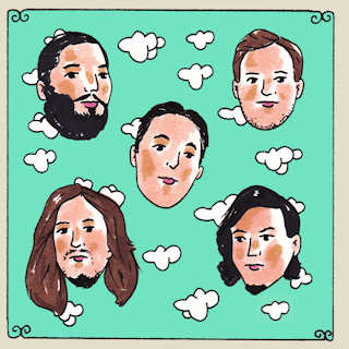 Many Places at Daytrotter Studio on Aug 5, 2014