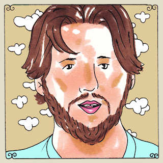 Brandon Seyferth at Daytrotter Studio on Aug 22, 2014