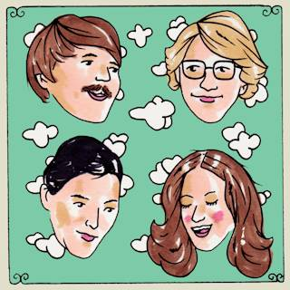 Hi Ho Silver Oh at Daytrotter Studio on Sep 15, 2014