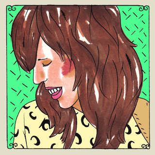 Madi Diaz at Daytrotter Studio on Sep 15, 2014