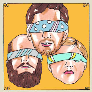 Nick D and the Believers at Daytrotter Studio on Sep 2, 2014