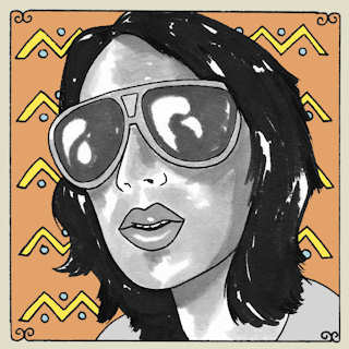 Pieta Brown at Daytrotter Studio on Sep 15, 2014