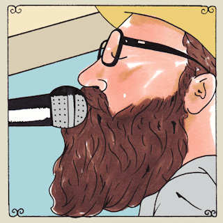 Rolling Nowhere at Daytrotter Studio on Aug 22, 2014