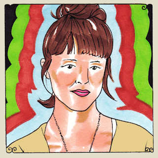 Ruby The Rabbitfoot at Daytrotter Studio on Sep 9, 2014