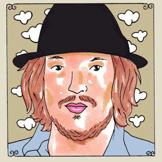 Turner Cody at Daytrotter Studio on Aug 22, 2014