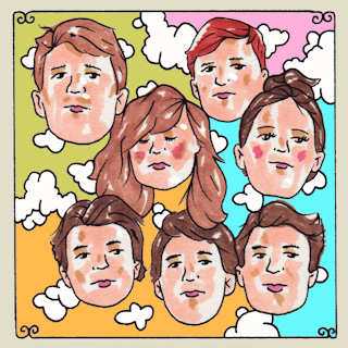 The Hunts at Daytrotter Studio on Sep 25, 2014