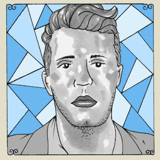 Anderson East at Big Light Studio on Sep 23, 2014