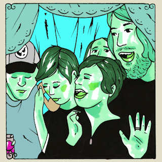 Ark Life at Daytrotter Studio on Sep 23, 2014